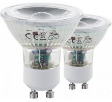Комплект из 2 ламп светодиодных Eglo COB 11527