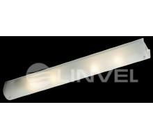 Светильник накладной LB 8234 L white 4*E14 Max 40W L650 W70 H70mm