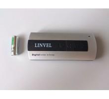 TC-822 Выключатель дистанционный 2х - канальный 500вт (ПДУ) Linvel