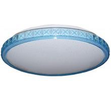 Светильник светодиодный LINVEL 48013.45.36.77BL 220-240V с пультом