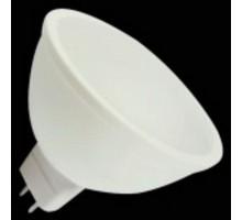 Лампа светодиодная LINVEL LS-22 7W 220V G5.3 MR16 3000K 600Lm