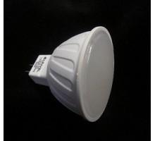 Лампа светодиодная LINVEL LS-22 9W 220V G5.3 MR16 3000K 750Lm