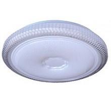 Светильник светодиодный LINVEL 48111.45.36.77CL 2700-6400К 220-240V с пультом 2880 lm