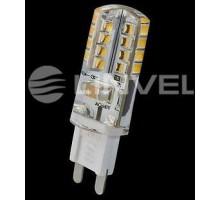 Лампа светодиодная LINVEL LSS- G9 3W 220V 4000K 200Lm