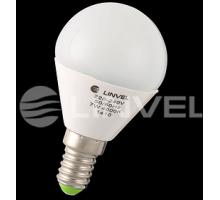 Лампа светодиодная LINVEL LS-31 7W 220V E27 4000K 600Lm шарик