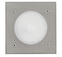 Уличный встраиваемый светильник Eglo LAMEDO 93481